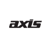Logo for supplier Axis