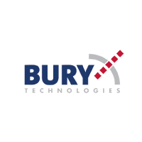 Logo for supplier Bury