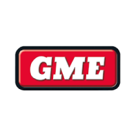 Logo for supplier GME