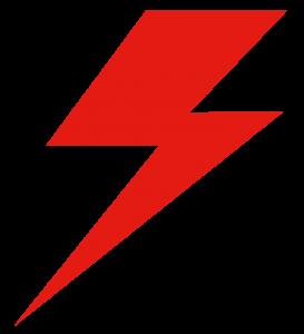 Tezza's Installs Lightning bolt image