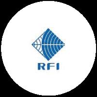 Logo for supplier RFI